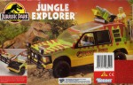 Jurassic Park Box Jungle Explorer
