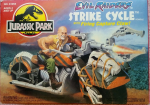 Jurassic Park Strike Cycle