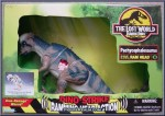 The Lost World Jurassic Package Box Pachycephalosaurus Large