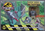 The Lost World Jurassic Park Box High Hide