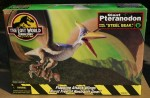 The Lost World Jurassic Park Boxed Pteranodon