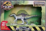 The Lost World Jurassic Park MINB Spinosaurus