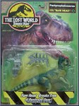 The Lost World Jurassic Park Pachycephalosaurus Mint in Package