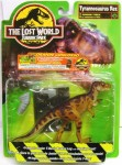the lost world jurassic park junior t-rex mint in box