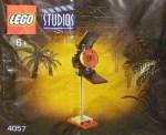 LEGO Studios set #4057 Cameraman