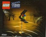 Lego Studios 4056 - Color Light Polybag